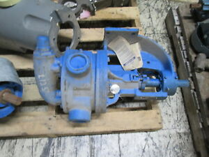 Viking Pump L125 200psi 135gpm Used