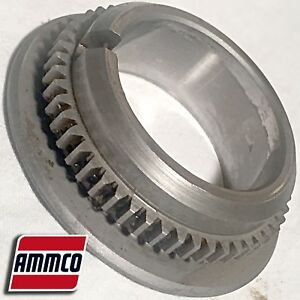 Ammco 3077 Clutch For 3037 Infimatic Feed Brake Lathes 3000 4000 4100 7700
