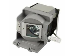 Original Bulb In Cage Fits Optoma H181x Projector Lamp 180 Day Warranty