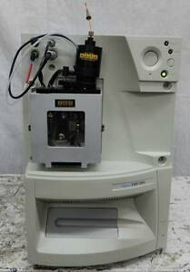 Waters Micromass Emd 1000 Single Quadrupole Benchtop Mass Spectrometer