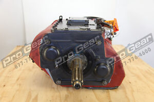 Rtof14615 Eaton Fuller Transmission 15 Speed Overdrive
