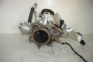Turbo Supercharger Audi A5 17