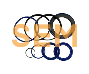 Sem 991 00052 Jcb Replacement Hydraulic Cylinder Seal Kit Fits 2cx
