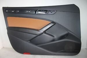 Fr Door Trim Panel Vw Passat Left 17