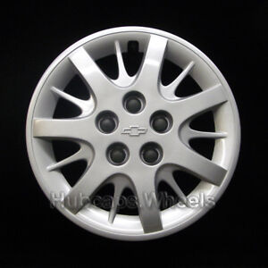 Chevy Impala And Monte Carlo 2003 2011 Hubcap Gm Genuine Oem 3232 Wheel Cover