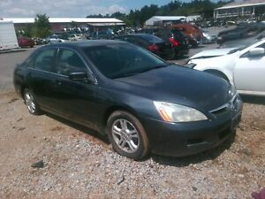 Anti Lock Brake Parts Honda Accord 07