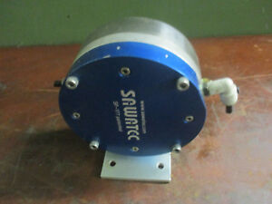 Sawatec Diaphragm Dosing Pump Sp 177_taken From A Working Machine_great Deal_