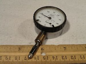 Mahr 803 Dial Test Indicator Gage Gauge