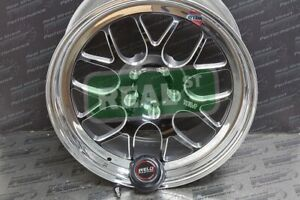 Weld Rt S S77 18x9 5x4 5 Bolt Mitsubishi Evolution Evo 8 9 Wheel