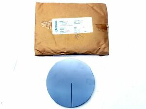 New Iws 6 150mm Cz Lapped Type p Dopant b 1 10ohm cm 43 45 Silicon Wafer