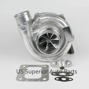 Universal Performance T67 Upgrade Billet Comp Wheel Turbo Rear Housing T4 81a r