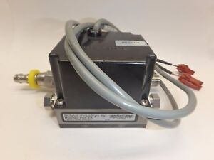 Amat 0140 09713 Water Flow Switch Proteus 100ss24