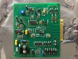 Hubbell Lx 2000 Em1 Printed Circuit Board