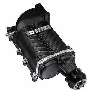 Ford Racing M 6066 m8627 670hp Supercharger Kit For 15 16 Mustang Gt