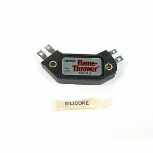 Pertronix D2070 Flame Thrower Performance Gm Hei 4 Pin Ignition Module Race Only