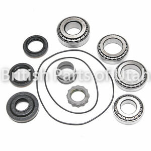 Genuine Land Rover Lr2 Rear Diff Differential Bearing Oil Seal Repair O Ring Kit