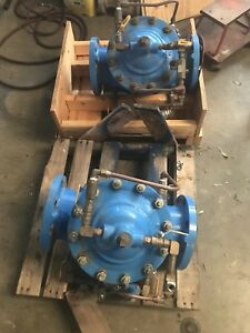 Watts Water Pressure Reducing Valve With Check Feature 6