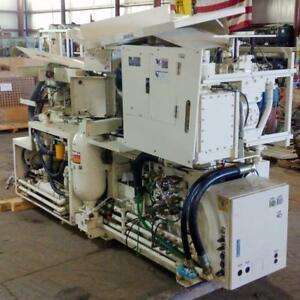 Sumitomo Heavy Industries Injection Molding Machine Model Disc 30 Listing 1