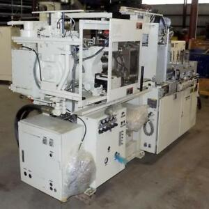 Sumitomo Heavy Industries Injection Molding Machine Model Disc 30 Listing 2