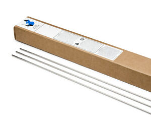 Er312 X 1 8 X 36 X 10 Lb Box Tig Filler Welding Rods Blue Demon Stainless