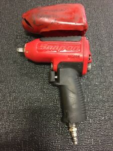 Snap On 3 8 Drive Heavy Duty Impact Wrench Mg325