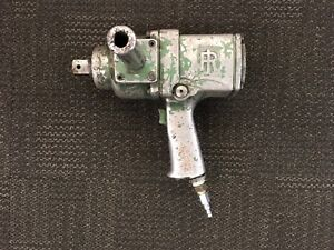 Ingersoll Rand 1 Drive Impact Wrench