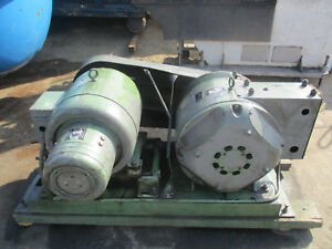 Katolight Ac To Dc Motor generator Unit_as seen_unique N Hard To Find_ _fcfs