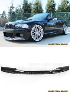 Bmw Front Spoiler | OEM, New and Used Auto Parts For All