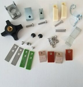 Complete Repair Kit For Biro Saw 3334
