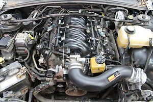 2004 Pontiac Gto 5 7l Ls1 Engine Motor 330hp Only 123k Miles Complete