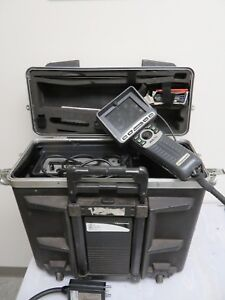 Ge everest Vit Xl Pro Plus Videoscope borescope Pxla635a Mv35