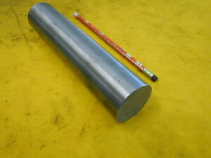 420 Stainless Steel Round Stock Machine Shop Rod Bar 1 3 4 X 8 1 8 Oal
