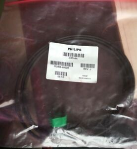 Original Philips M3508a Agilent Therapy Cable For Heartstart Mrx