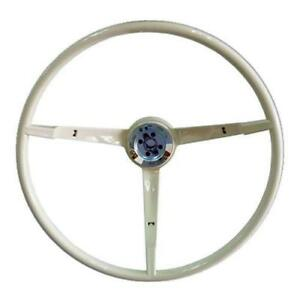 Goodmark Replacement Steering Wheel Gmk3020540654 For 1964 1966 Ford Mustang