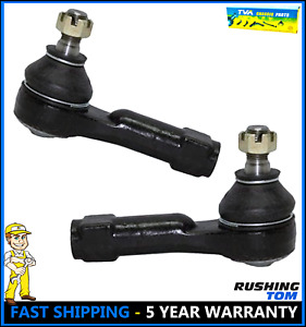 Front Outer Tie Rod Kit For Nissan Sentra Maxima Pulsar Nx 200sx