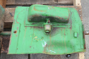 720 730 Pony Door With Tank And Sediment Bowl By John Deere