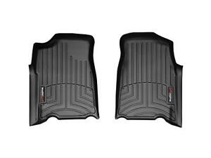 Weathertech Floorliner For Chevy Colorado Gmc Canyon Isuzu I series 1st Row