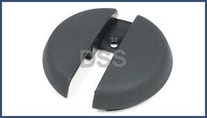 New Genuine Bmw Sunroof Crank Trim Ring Anthracite Oem 54121867887