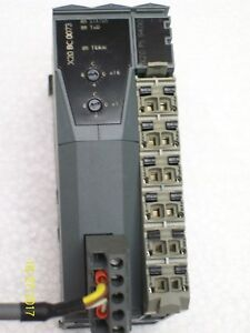 B r Automation Can Bus Controller X20 Bc 0073