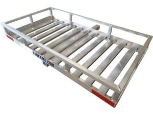Northbound Aluminum Cargo Carrier Hauler 24 X 49 Heavy Duty Made In Usa