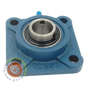 Ucf205 16 1 Inch 4 Bolts Pillow Block Flange Bearing Self aligning