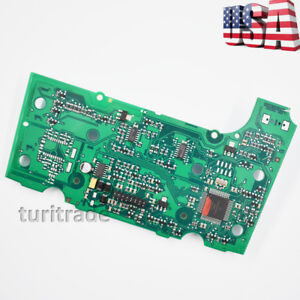 Mmi Control Circuit Board With Navigation Fit For Audi A8 A8l S8 Quattro 07 08