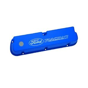 Ford Racing M 6582 Le302bl Valve Covers