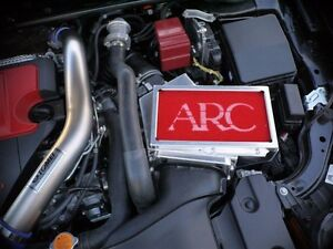 Mitsubishi Lancer Evolution Evo 10 X Arc Air Intake Box Filter Performance Kit