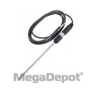 Reed Tp 07 Atc Temperature Probe For Sd 230 Ph orp Meter data Logger