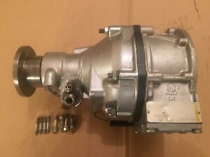 Volvo 240 Oe J Type Laycock Overdrive Transmission Mg Triumph Gear Vendors