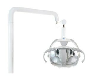 Tpc Dental Lucent Led Post Mount Operatory Light Motion Sensor fda