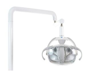 Tpc Dental Lucent Led Post Mount Operatory Light fda