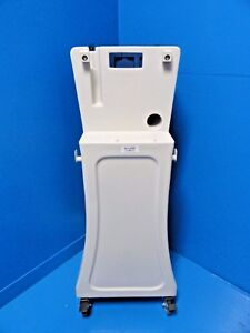 Cryocath Surgifrost Cryosurgical System Mobile Cart Tank Holder 14385