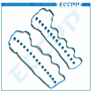 Eccpp Valve Cover Gasket For 07 12 Ford F 150 F 250 F 350 Expedition 4 6l 5 4l